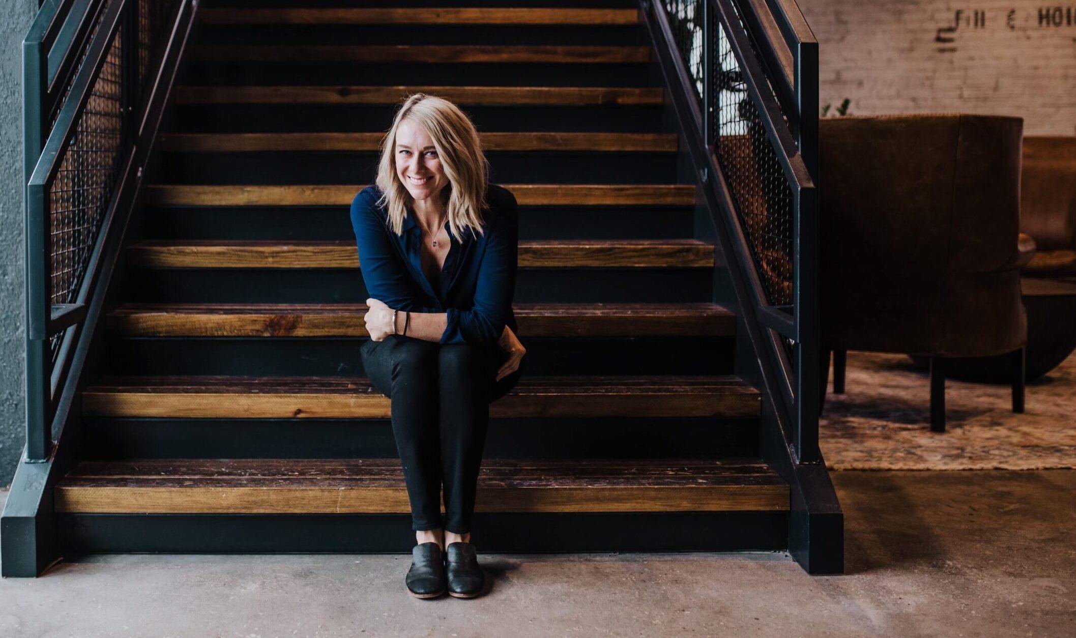 Sarah Kendrick – An Elevated Design Aesthetic
