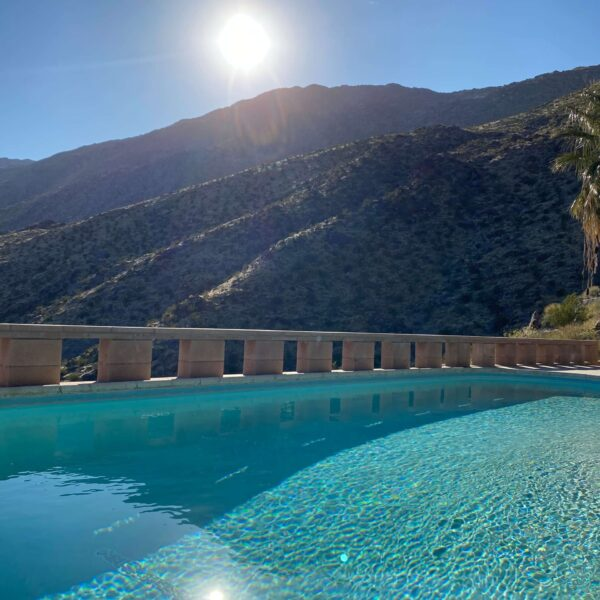 Trip–The Palm Springs Midcentury Home Design Aesthetic